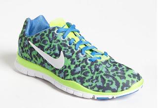 Womens Nike Cheetah Shoes