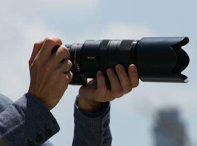 sony nex-5n la-ea2 lens adapter