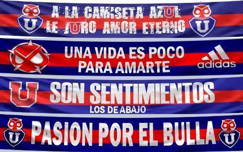Descargar Wallpapers U. de Chile - Fondos de escritorio ~ Solo ...