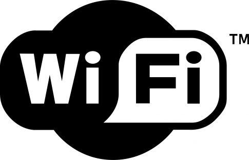 логотип Wi-Fi