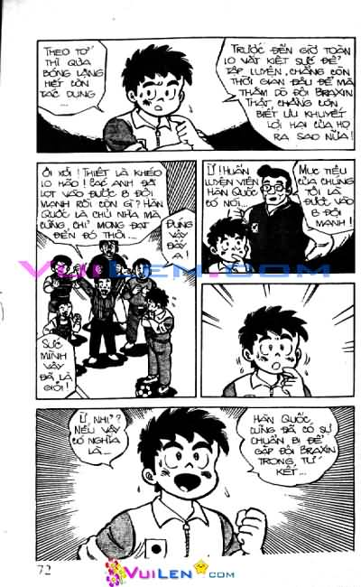 Jindodinho - Đường Dẫn Đến Khung Thành III  Tập 17 page 72 Congtruyen24h