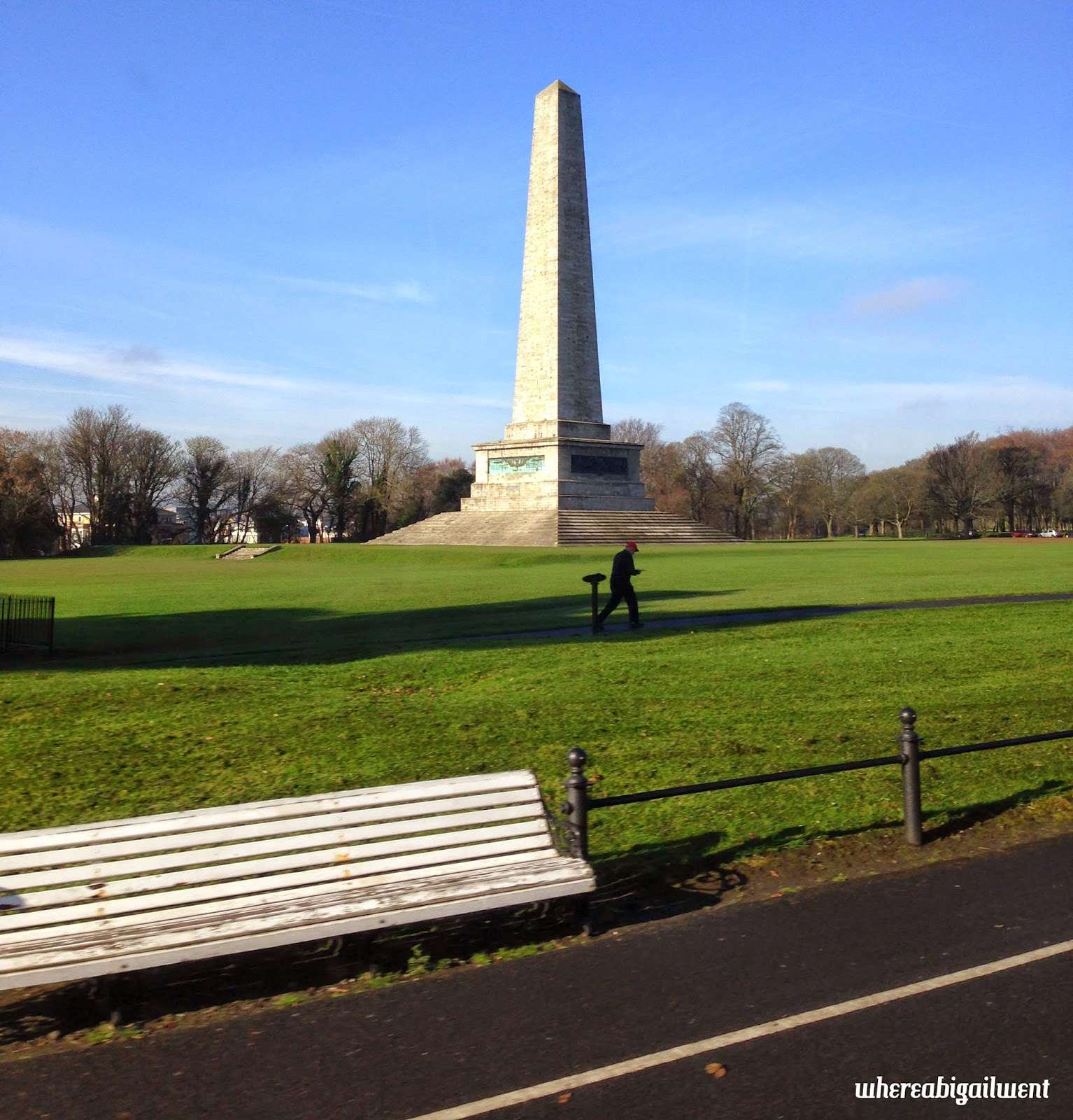 things to do and see in dublin apart from the guinness storehouse we d zipped quickly through the heart of the city before heading north across the river liffey and towards phoenix park one of the largest enclosed parks