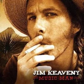 Jim Keaveny – Music Man (2009)