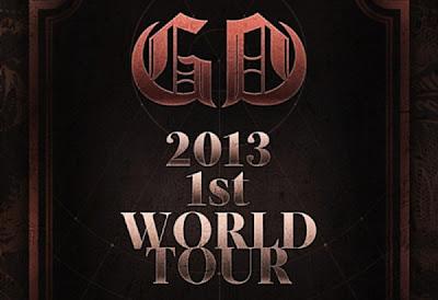 Cara Beli Tiket Konser G Dragon di Indonesia