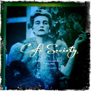 Book Review: Cafe Society