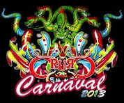Carnaval Oruro 2013: