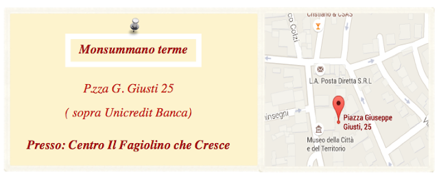https://www.google.it/maps/place/Piazza+Giuseppe+Giusti,+25,+51015+Monsummano+Terme+PT/@43.870608,10.8123653,17z/data=!3m1!4b1!4m2!3m1!1s0x132a62b90c41f63b:0x61d8752c0eeed514