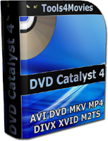 dvd catalyst download free
