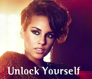 Alicia Keys - Unlock Yourself Lyrics