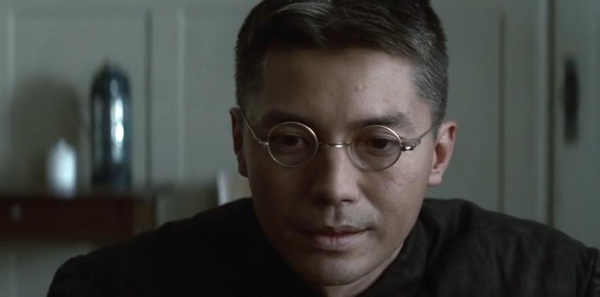 Best Actor: Alternate Best Actor 1987: John Lone in The ...