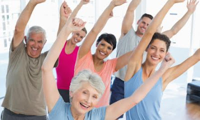 Manfaat Menari Bagi Penderita Penyakit Parkinson