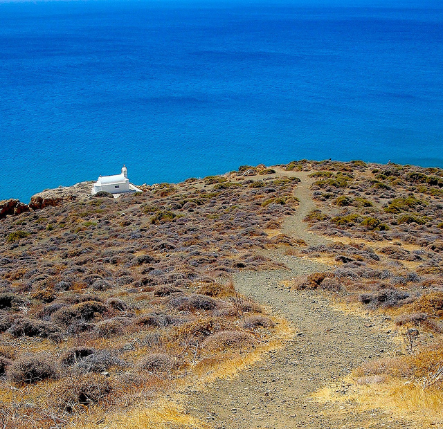 Ελληνικά νησιά: Από πού πήραν το όνομά τους