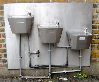 Gareth long education goldilocks and the three for Decor 5 5 litre drink fountain
