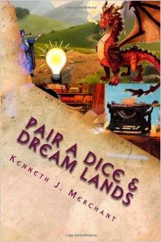 Pair A Dice & Dream Lands