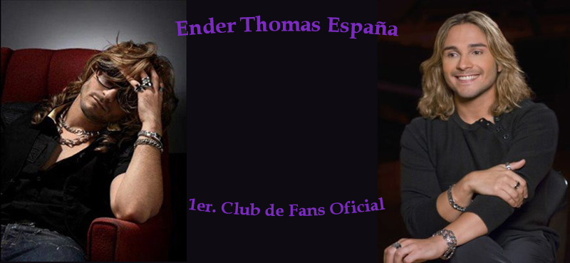 Fan Club Ender Thomas España