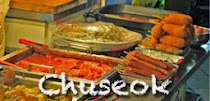 La fête de Chuseok