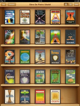 Download para iBook (iPad)