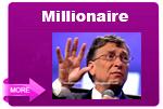 Millionaire Palmistry