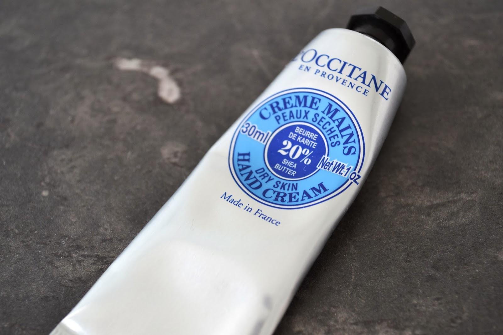L'Occitane en Provence Shea Butter Hand Cream的圖片搜尋結果