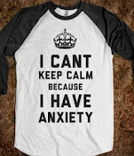 Darn Anxiety!!