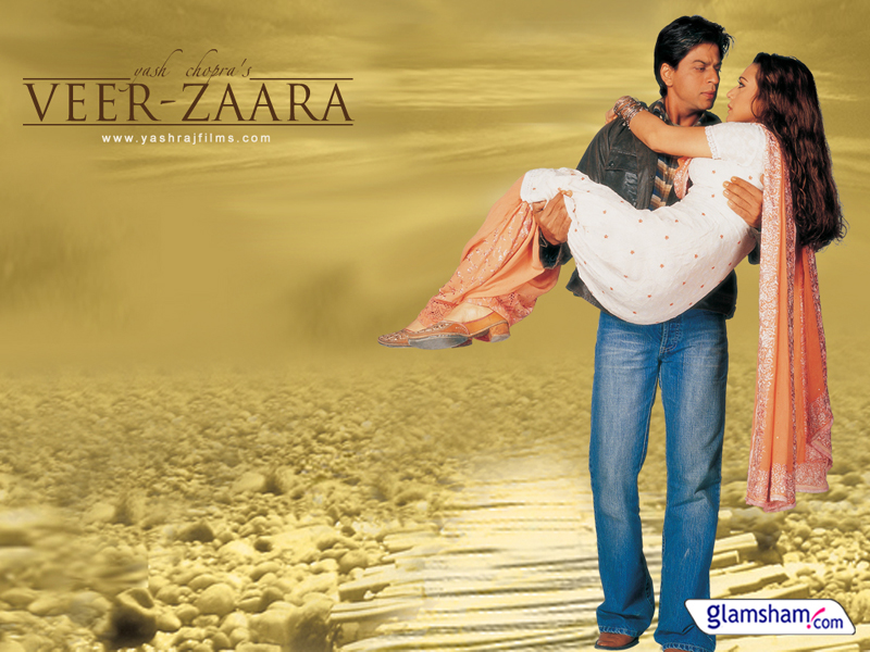 Bollywood in Mexico: Veer-Zaara **Sub. Español- Online**