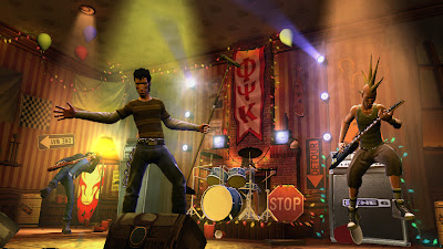 Download Games PC Guitar Hero World Tour Full Version Free