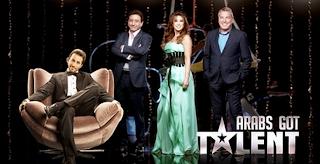 حصريا الحلقه الاخيره من الموسم الثالث لبرنامج Arab's Got Talent مع احمد حلمي ونجوي كرم نسخه TVRip مباشر