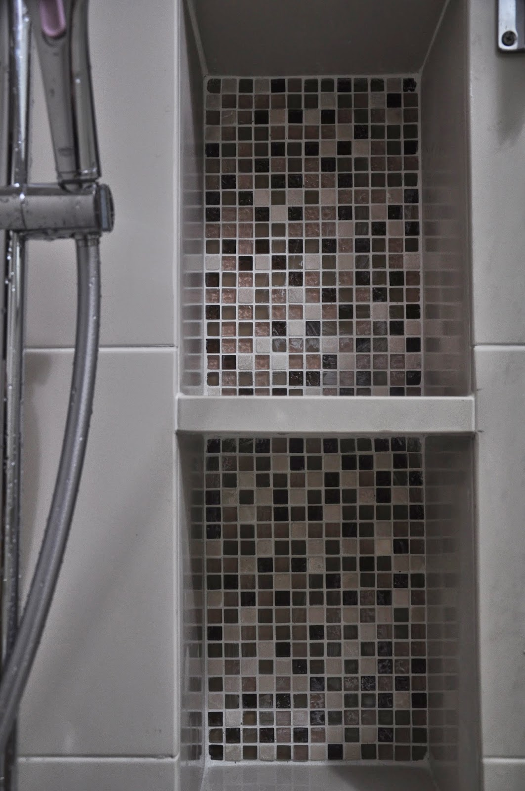 Bathroom Storage Heaters Thoughts Attic June 2014