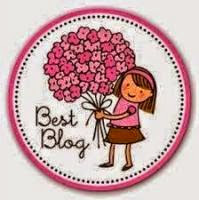 Premio Best blog 2014