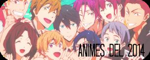 Animes del 2014
