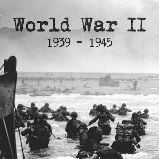 world war 2 facts