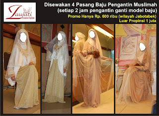Baju pengantin muslimah sewa baju pengantin jawa sewa baju pengantin