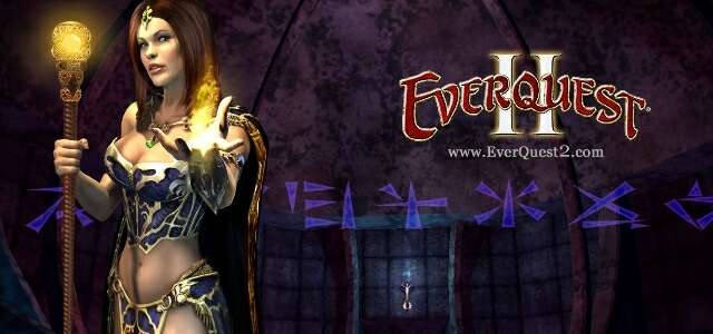 EverQuest II logo640 EverQuest 2 Hack 2013