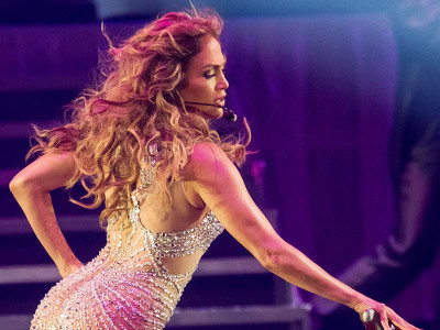Jennifer Lopez Pavilhão Atlântico