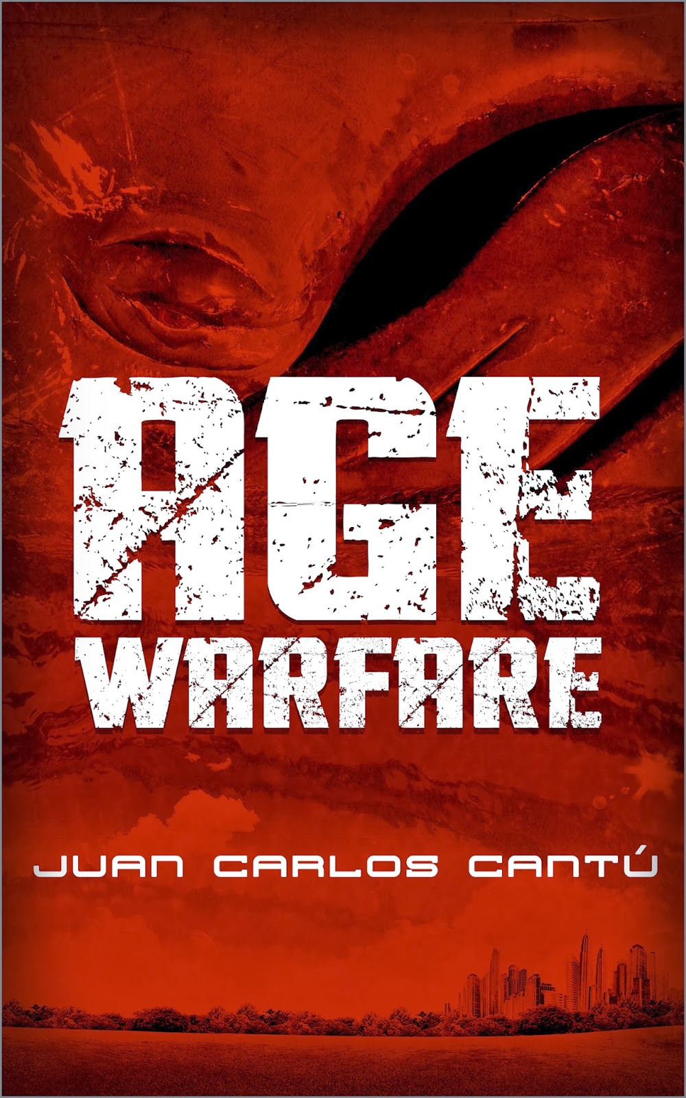 Age WarFare by Juan Carlos Cantú