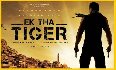 Ek Tha Tiger Salman Khan review story latest news release date video songs EID-2012 photos trailer
