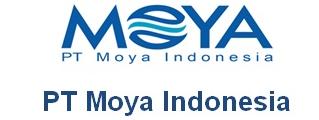Lowongan Kerja Bekasi di PT moya indonesia