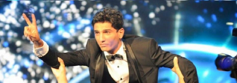 محمد عساف آرب ايدول