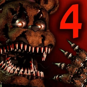 5 nights at freddys 4 apk