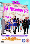 St Trinian's II: The Legend of Fritton's Gold (2009) ()