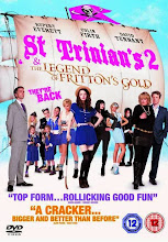 St Trinian's II: The Legend of Fritton's Gold (2009)