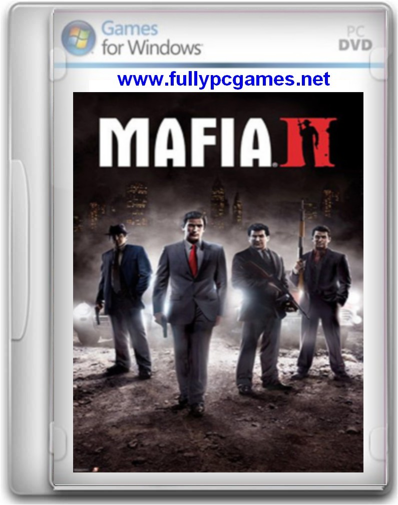 Mafia 2 game free download full version for pc - How to download mafia 2 ...