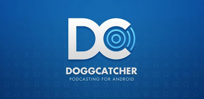 Podcasting for Android