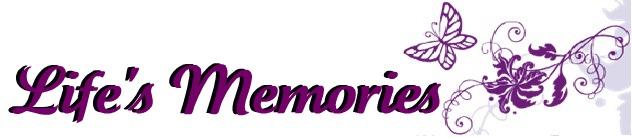 Life's Memories
