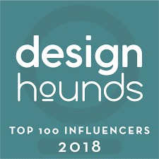 2018 Nest by Tamara Named Top 100 Design Influencer by Designhounds