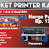 Jual Printer Kain