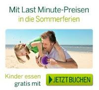 Last Minute Sommerferien