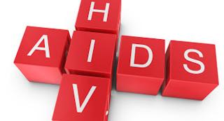 foto hiv aids