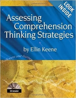 Assessing Comprehension Strategies
