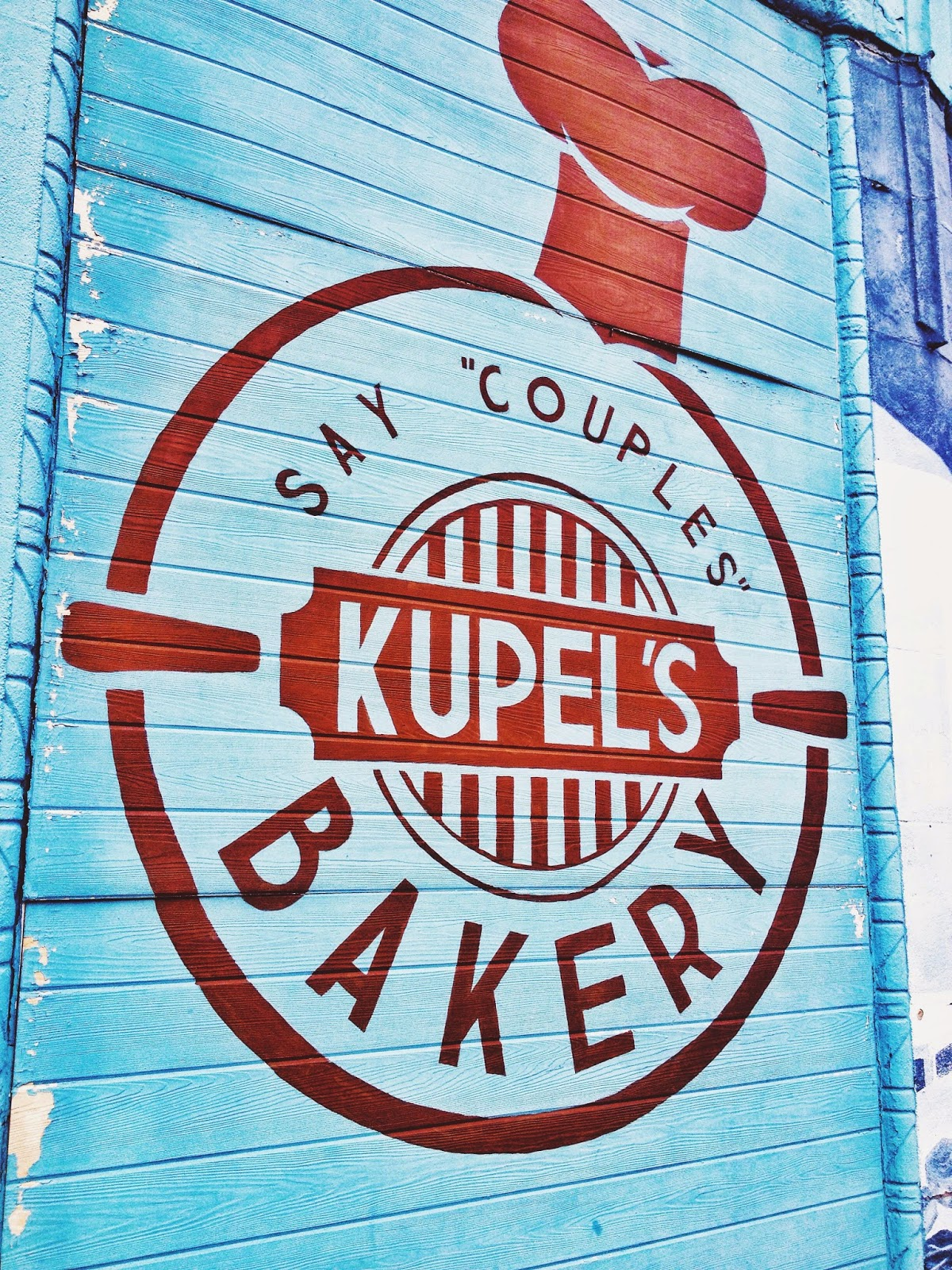 Kupels Bakery